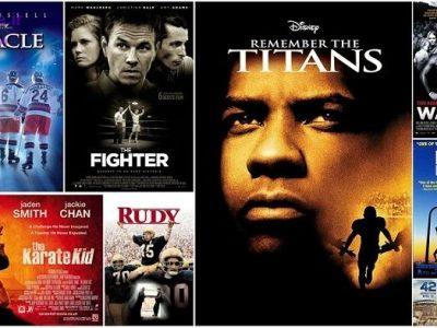 بهترین فیلم های ورزشی